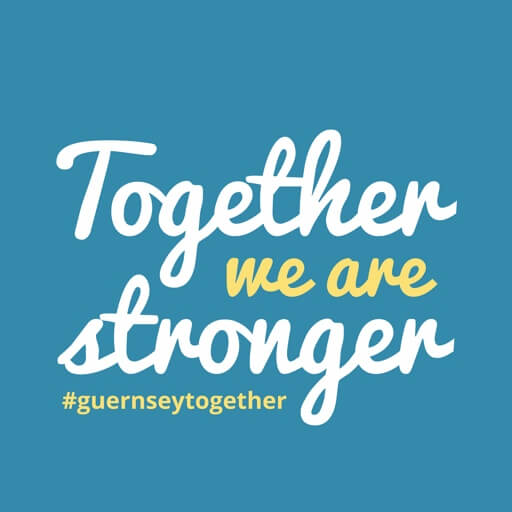 Guernsey Together logo